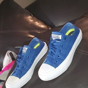 Converse Shoes - Conversereally used once in my house party 🥳